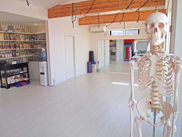 AZUMINO Fitness Studio (安曇野フィットネススタジオ)の画像